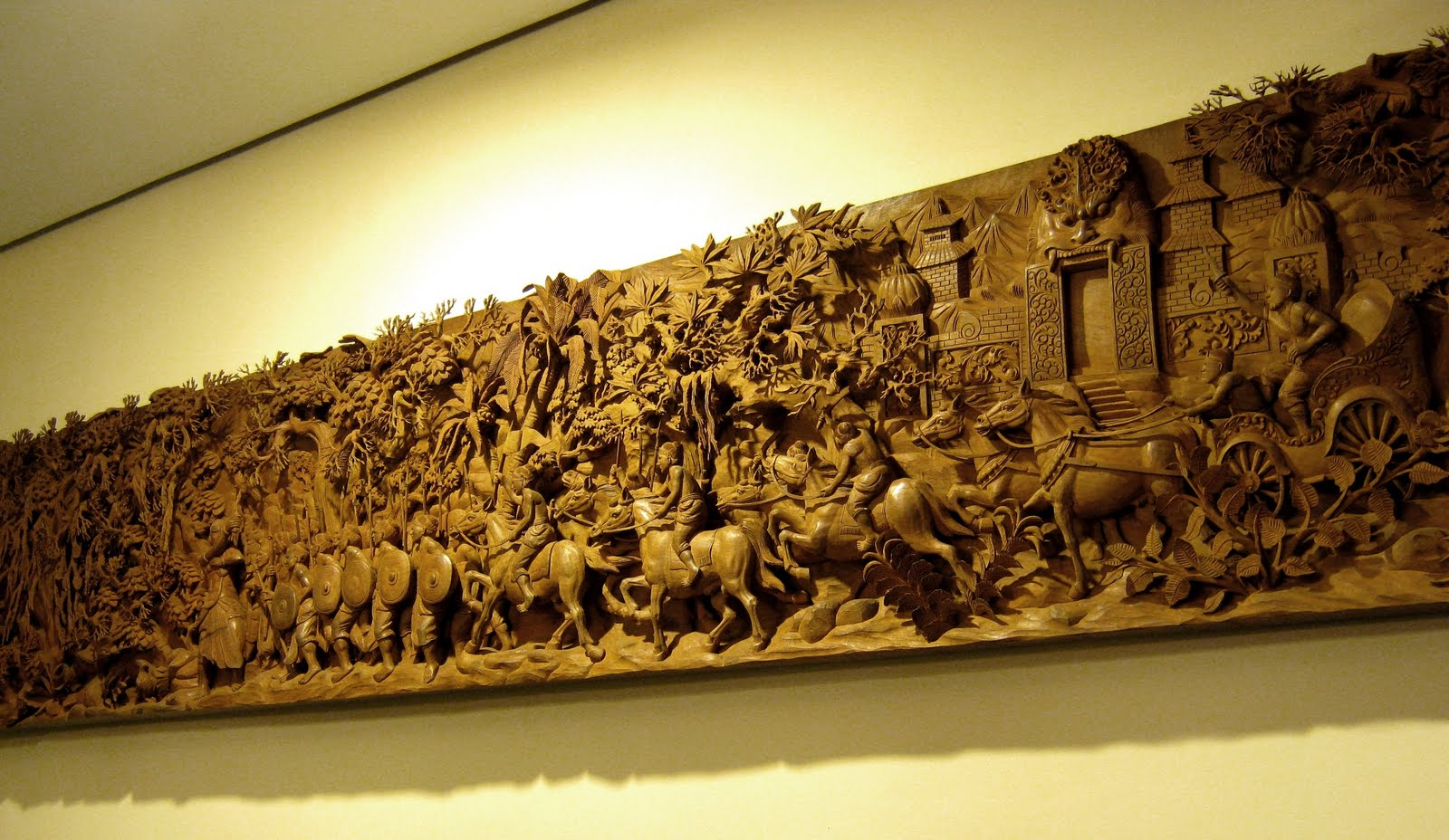 Indonesian Arts And Crafts Sulia S Gallery